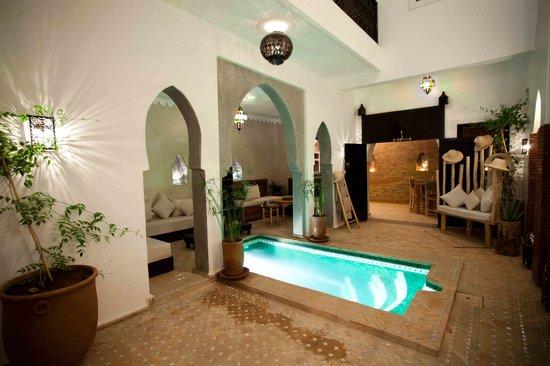 Riad Shambala Marrakech