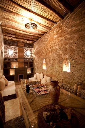 Riad Shambala: Riad Marrakech