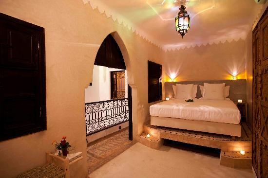 Riad Shambala: Riad Hotel Marrakech Shambala