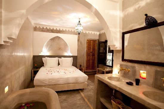 Riad Shambala: Hotel Riad Marrakesh Shambala