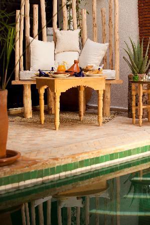 Riad Shambala: Hotel Marrakech Shambala