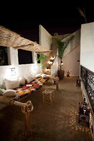 Riad Shambala: Riad Luxe Shambala Marrakech