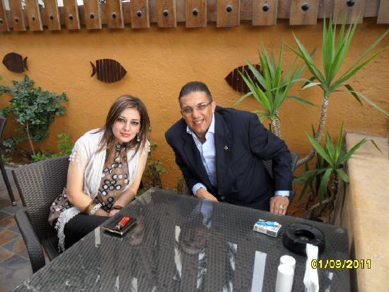 Le Royal Hotel Amman照片