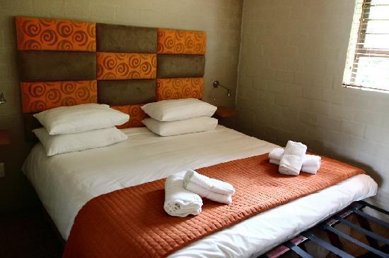 Gap Lodge: Strelitzia Room