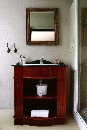 Gap Lodge: Every room has an en-suite