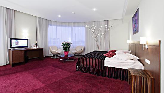 Days Hotel Riga VEF: DeLuxe room