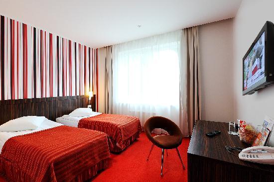 Days Hotel Riga VEF: Comfort room