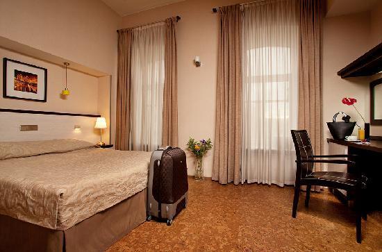 Nevsky Forum Hotel: Standard Room