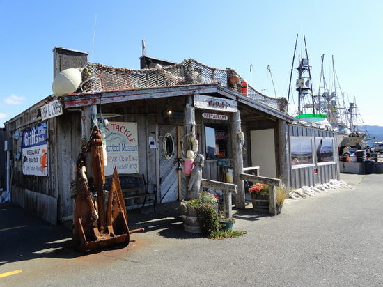 Photos of Griff's On The Dock, Port Orford