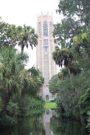 Bok Tower Gardens: Bok Tower