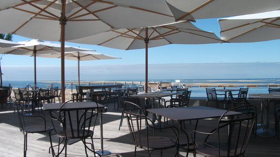 Restaurant la co o rniche pyla sur mer restaurant reviews phone number a - Hotel pyla la corniche ...