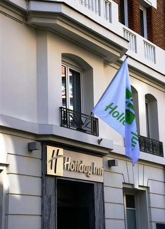 Holiday Inn Paris Auteuil