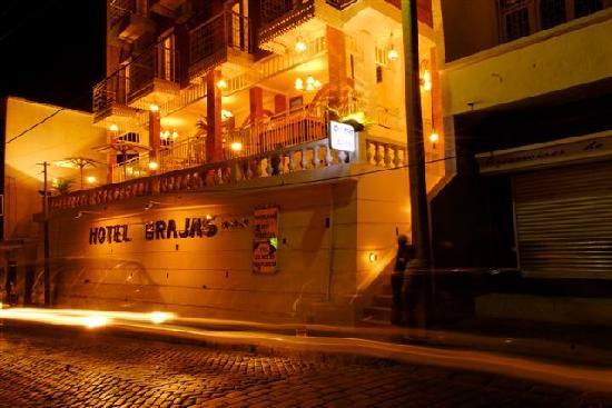 Hotel Brajas: UN VRAI 3***