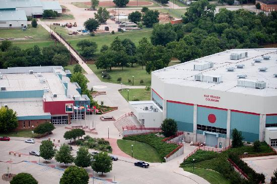 ‪‪Wichita Falls‬, تكساس: Concerts, Trade Shows & Agricultural Expos, it's all at the Multi-Purpose Events Center!‬