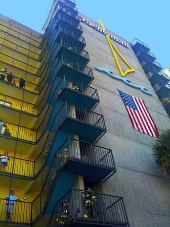 Photo of Yachtsman Resort Myrtle Beach