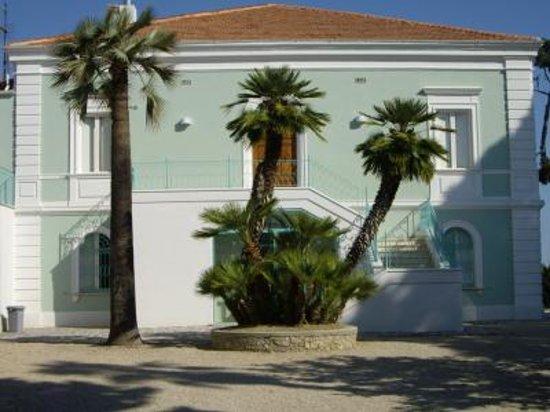 Villa Arlini