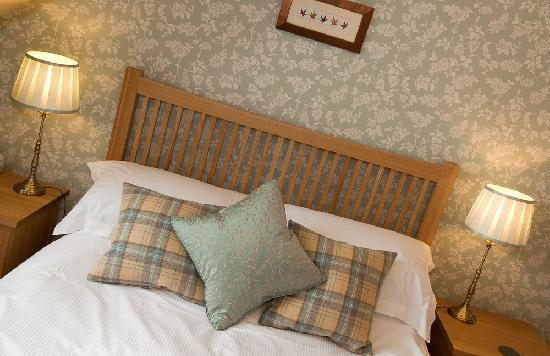 Edwardene Hotel : Lovely Comfortable Beds