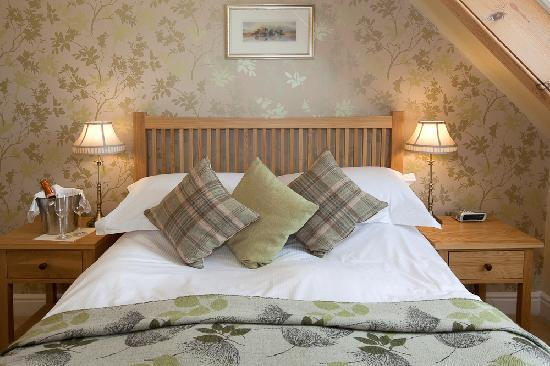 Edwardene Hotel: Beautiful Solid Ash Furniture