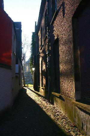 Our Lady Ter Hoyen Beguinage: Beguinage
