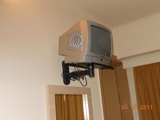 Amaryllis Hotel: tv