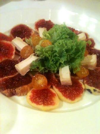 La Salseta: mmmm, yummy!!!!