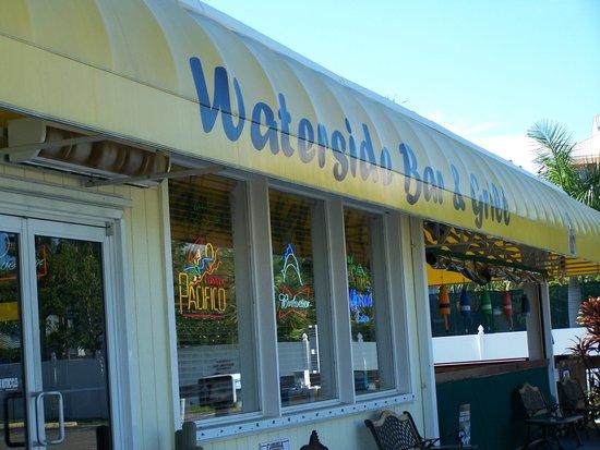 Waterside Grill Placida Menu Prices Restaurant Reviews Tripadvisor