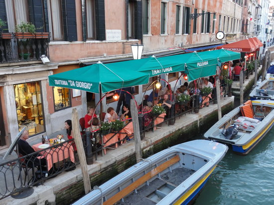 Hotels Near Venice City Centre