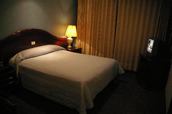 Hotel Ajavi: single room