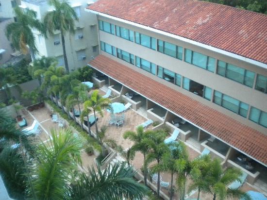 Doubletree by Hilton San Juan : *
