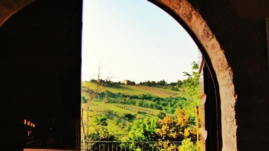 Province of Ascoli Piceno, Włochy: una finestra sui colli Ascolani
