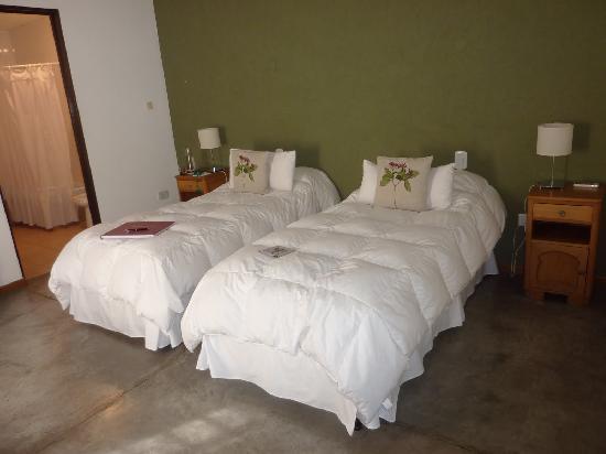 Casa Lila: Room 1