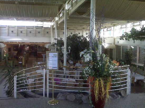 Hotel Freizeit In: Eingangshalle