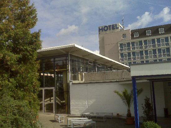 Hotel Freizeit In: Aussenansicht