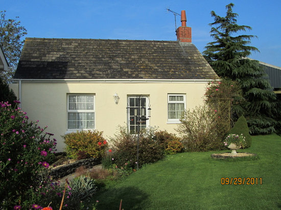 Morfa Nefyn, UK: Glascoed Guest House