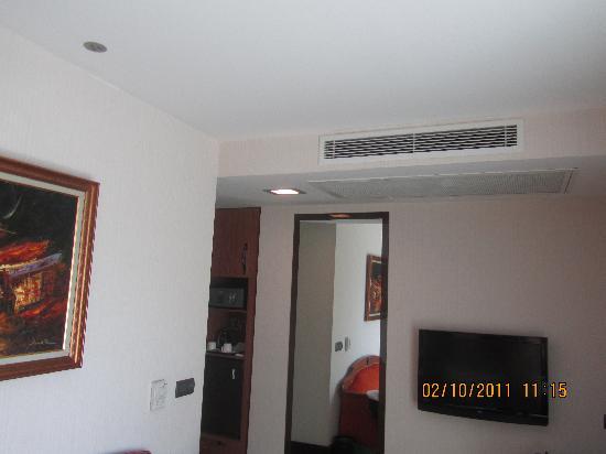 Konak Hotel: Room 712