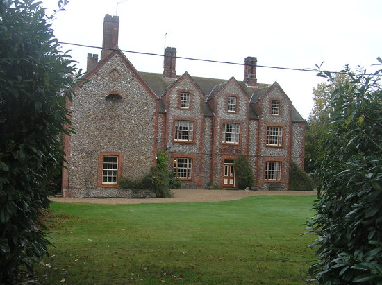 Hempstead Hall : Farm House