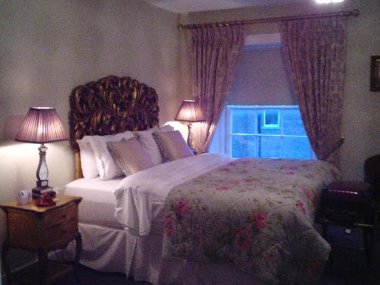 No. 1 Pery Square Hotel & Spa: Lady Barrington 2