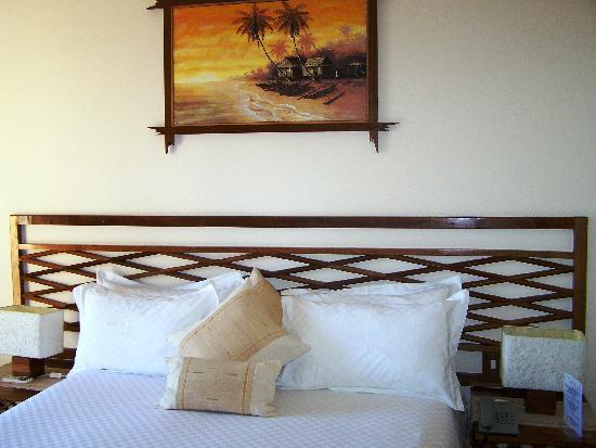 Royal Beach Hotel: ils sont accueillants....