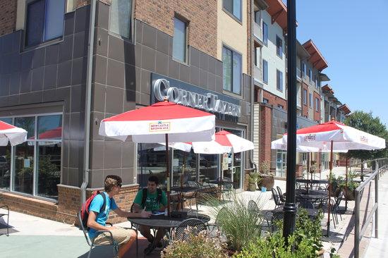 West Midtown Corner Tavern