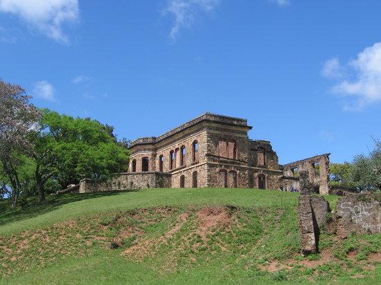 Castillo San Carlos, Concordia