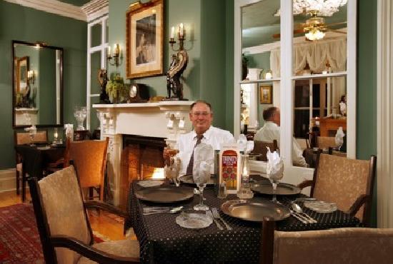 Trinity House Inn: Dining Room