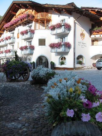 Soraga, Itália: Hotel Madonnina