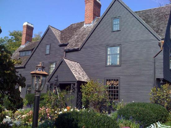 the house of seven gables symbolism Category: house of the seven gables essays title: symbolism in the house of seven gables.
