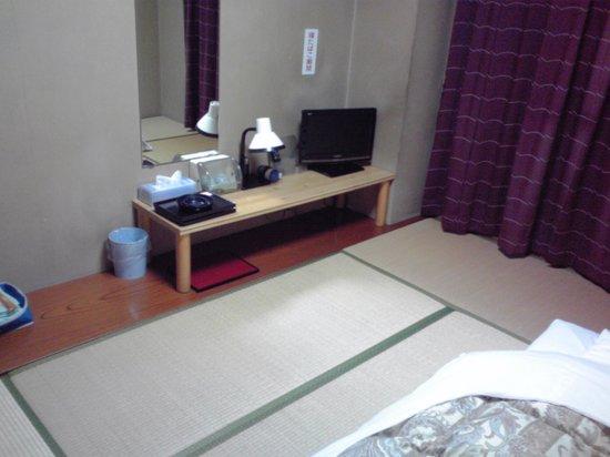Business Hotel Wayokan Annex Wako