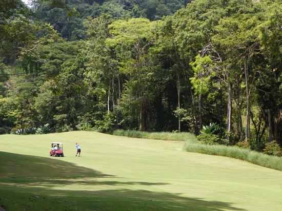 Tee Times Costa Rica