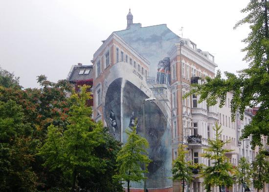 "Berlin, Germany: ""Ship"""