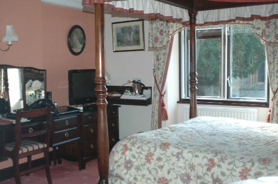 Stow Lodge Hotel: Room 8