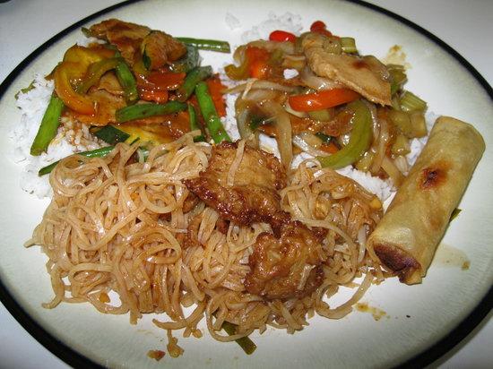 Thai Restaurant Staten Island