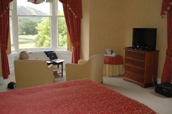 The Leathes Head Country House Hotel: Room 4