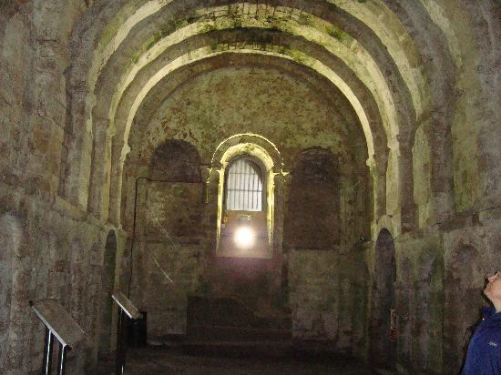 ร็อคออฟคาเชล: Cormac's Chapel